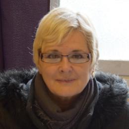 Michèle LEGRAND