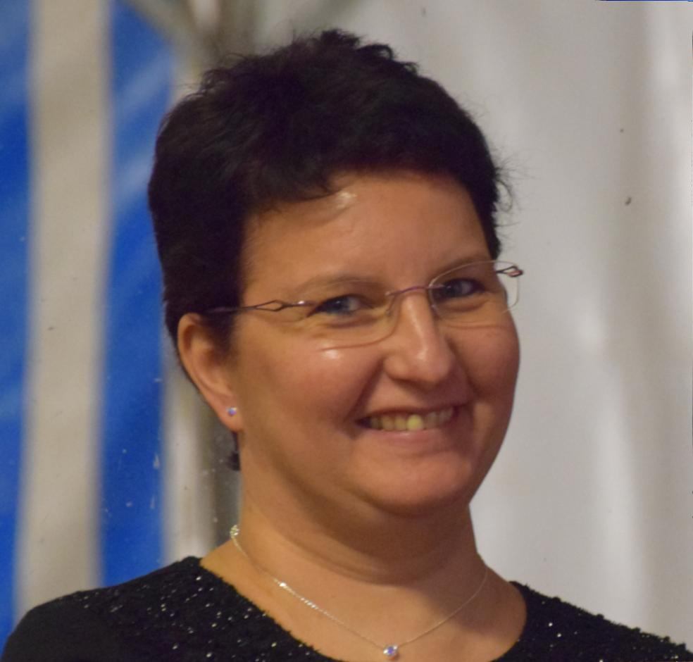 Christelle PONTHIEUX