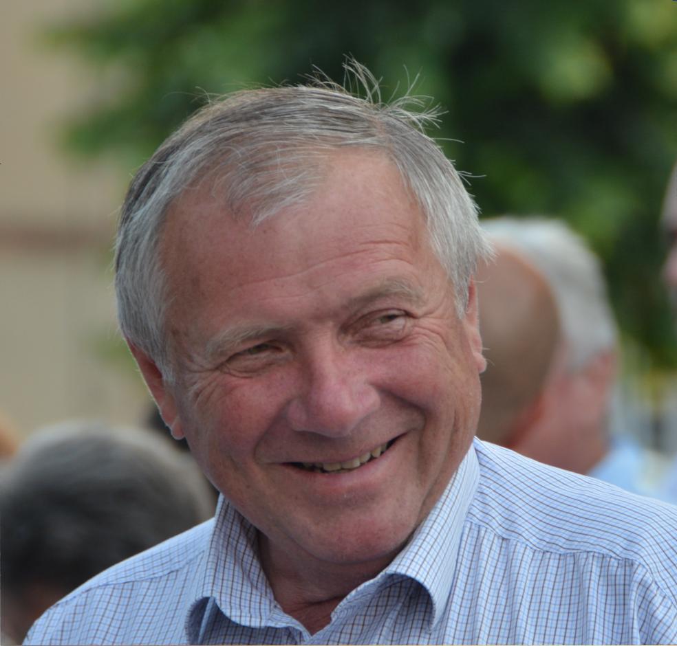 Jean-François ROBERT